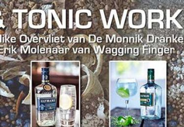Gin & Tonic Workshop
