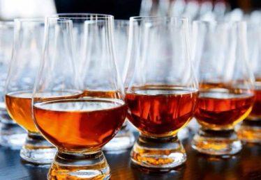 Whisky proeverij/ masterclass