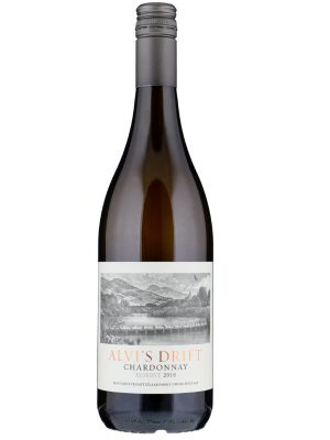 Alvi's Drift Chardonnay Reserve