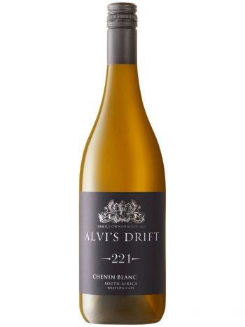 Alvi's Drift 221 wit