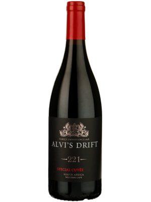 Alvi's Drift 221 Rood