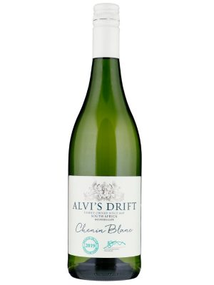 Alvi's Drift Chenin Blanc Signature