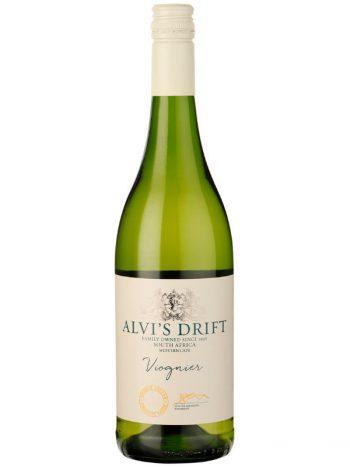 Alvi's Drift Viognier Signature
