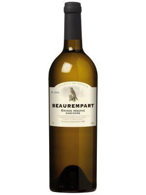 Beaurempart Blanc