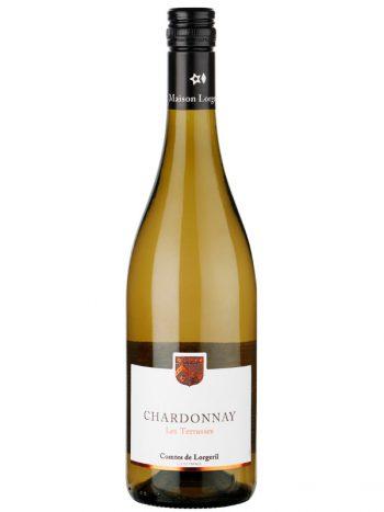Lorgeril Chardonnay