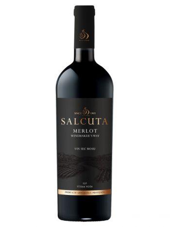Salcuta Merlot