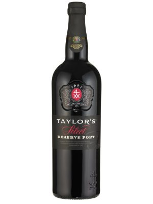 Taylor's Ruby port