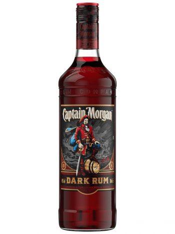 Captain Morgan Bruine Rum