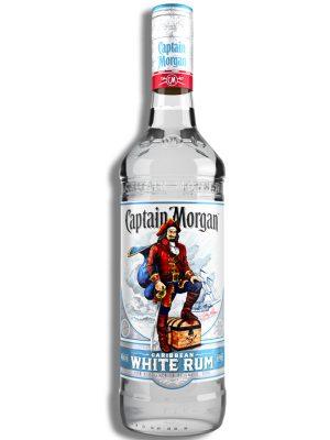 Captain Morgan Witte Rum