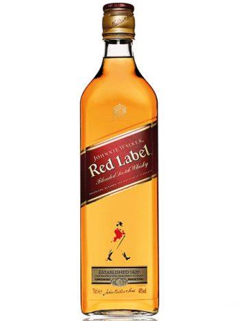 Johnnie Walker Red Label Whisky