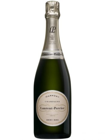 Champagne Laurent Perrier Demi-Sec