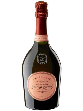 Laurent Perrier Cuvée Rosé Brut Champagne