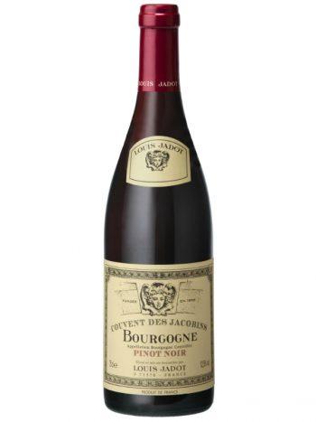 Bourgogne Pinot Noir Louis Jadot