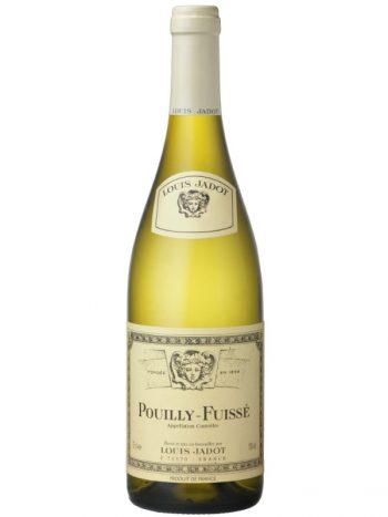 Pouilly-Fuissé Louis Jadot Bourgogne