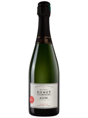 Michel Genet Champagne BB Spirit