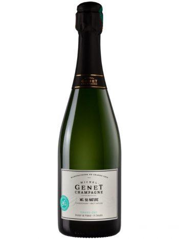 Michel Genet Champagne BB Nature