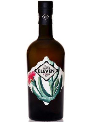 Rum Sample Eleven