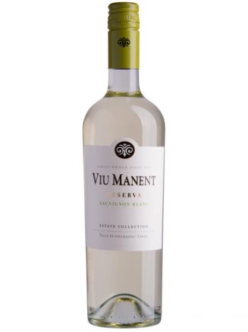 Viu Manent Reserva Sauvignon Blanc