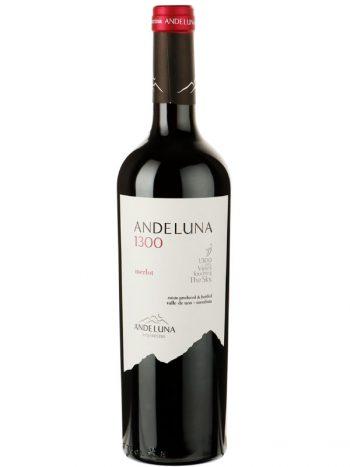 Merlot Andeluna 1300
