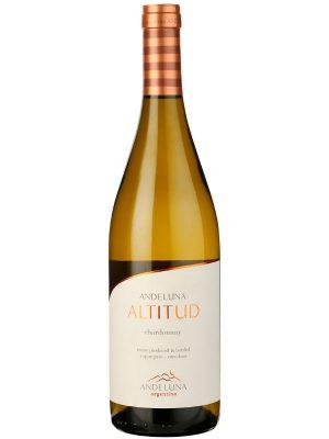 Andeluna Chardonnay Reserve