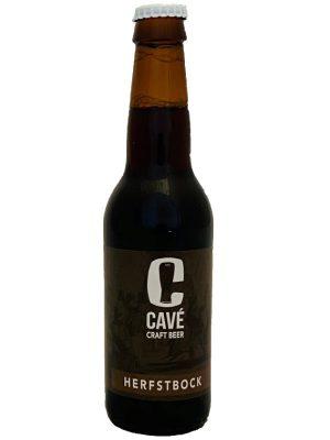 Bokje aan de Vliet Brouwerij Cavé