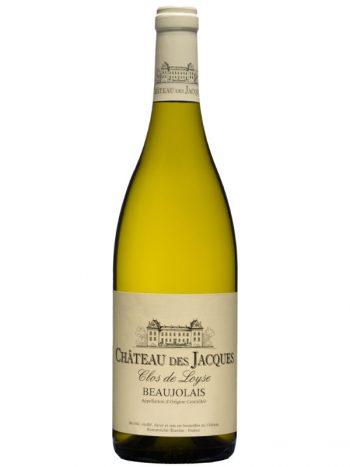 Beaujolais Blanc Chateau des Jacques