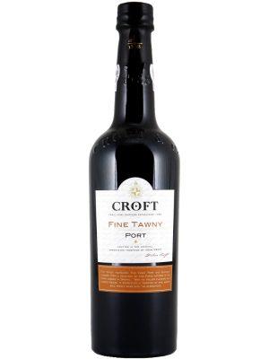 Croft Fine Tawny port