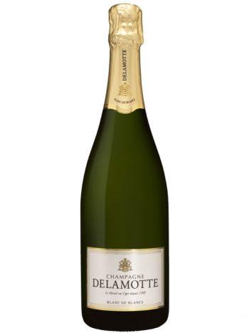 Delamotte Champagne Blanc de Blanc