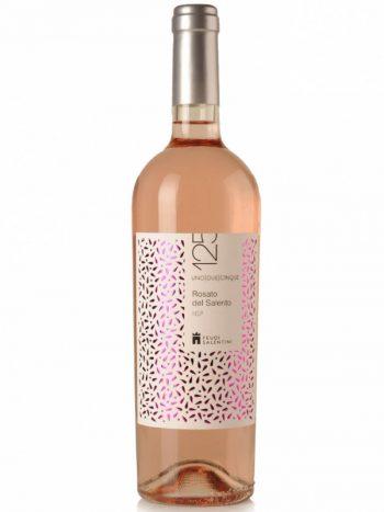 125 Rosé Feudi