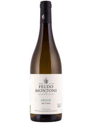 Grillo Feudo Montoni