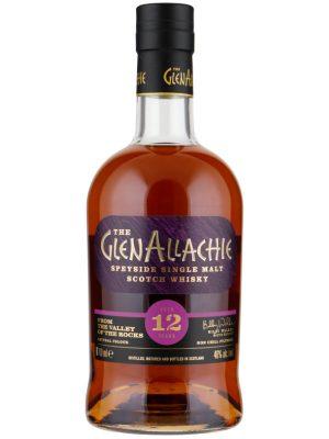 12 yo GlenAllachie