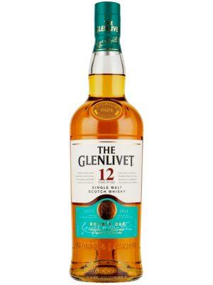 The Glenlivet 12YO