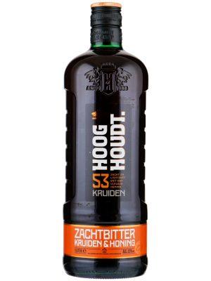 Zachtbitter Hooghoudt