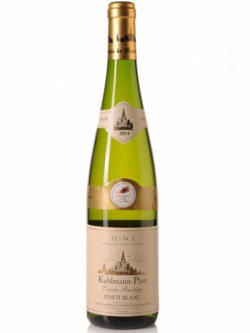 Pinot Blanc Kuhlmann Platz