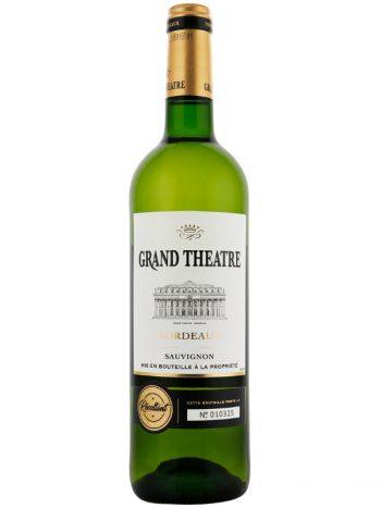 Bordeaux Blanc Grand Theatre