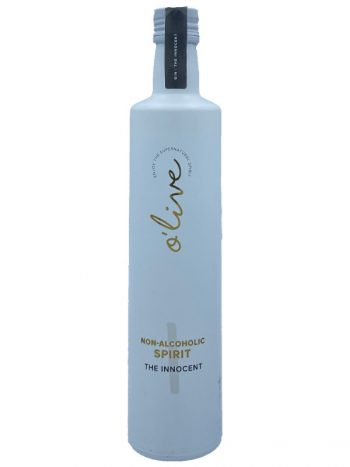 The Innocent O'live Gin Alcoholvrij