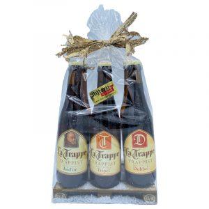 La trappe bierpakket Pallet