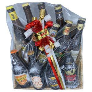 Bierpakket Belgisch bier