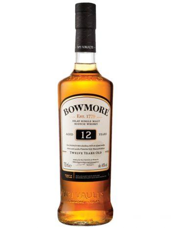 Bowmore 12 jaar