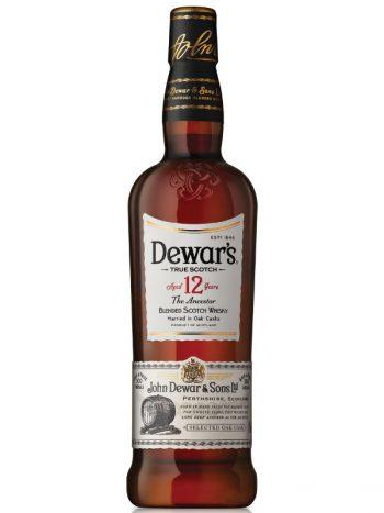Dewar's 12 jaar
