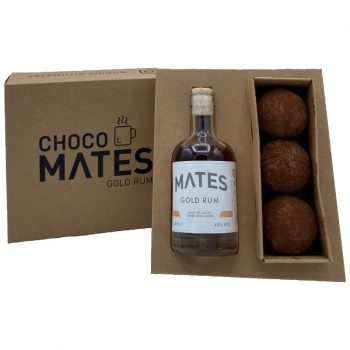 Choco Mates Geschenk
