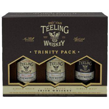 Tasting-set Teeling Irish Whiskey