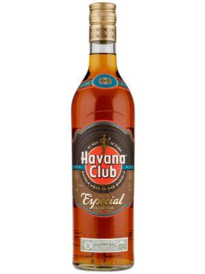 Especial Havana Club