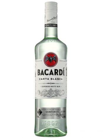 Bacardi wit
