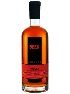 Beek Whisky Peated Cask Finish