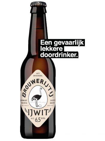 IJwit Brouwerij 'T IJ