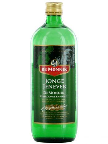 Jonge Jenever De Monnik