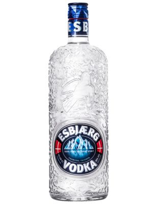 Esbjaerg Vodka 1,0ltr