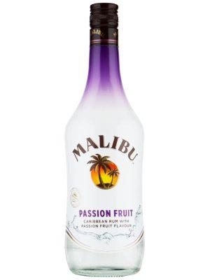 Malibu Passion fruit