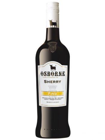 Fino Sherry Osborne